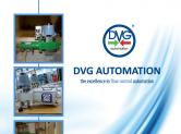 DVG气动执行器 BY系列