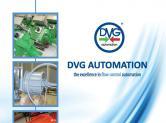 DVG气动执行器 QT系列