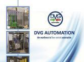 DVG电液执行器