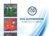 DVG气液执行器
